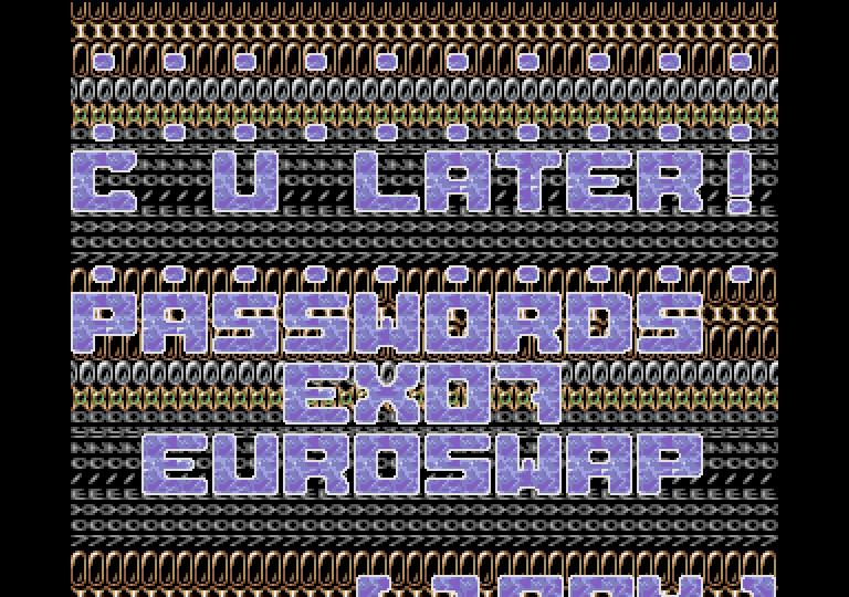 Euroswap CD #938